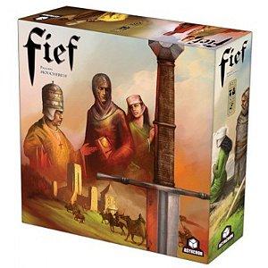 Fief: Francia 1429 - Em Espanhol!