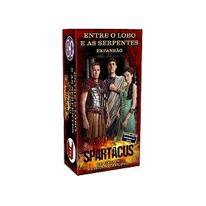 Spartacus: Entre Lobos e Serpentes - Expansão