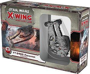 Transporte YT-2400 - Expansão de Star Wars X-Wing - Em Português!