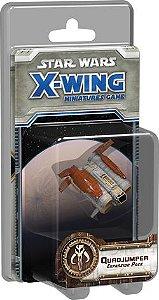 Quadjumper - Expansão de Star Wars X-Wing - Em Português!
