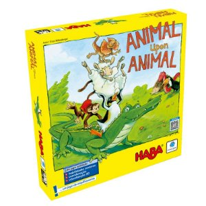 Animal Upon Animal - Em Português! (PRÉ-VENDA)