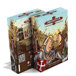 Aljubarrota: A Batalha Real