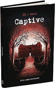 Captive - Livro Jogo