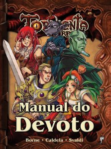 Tormenta RPG - Manual do Devoto