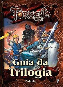 Tormenta RPG - Guia da Triologia