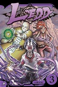 Ledd - Volume 3