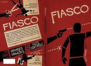 Fiasco - 2ª Edição