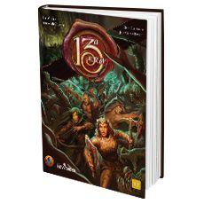 13ª Era - RPG