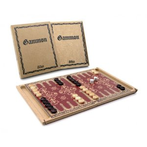 Gamão - Gammon