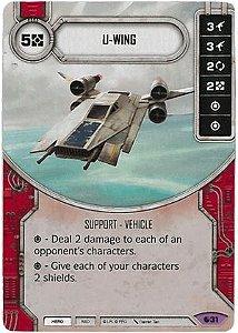 U-Wing - U-Wing