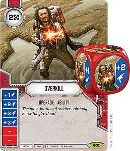 Exagero - Overkill