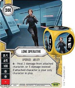 Agente Solitário - Lone Operative