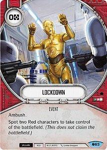 Cerco - Lockdown