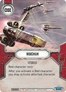 Ala - Wingman