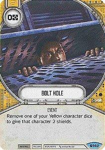 Entocado - Bolt Hole