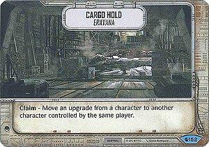 Compartimento de Carga Eravana - Cargo Hold Eravana