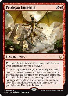 HOU 098 - Perdição Iminente (Imminent Doom)