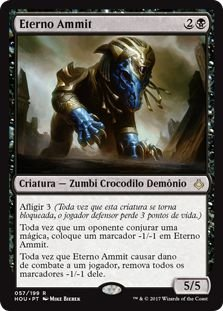 HOU 057 - Eterno Ammit (Ammit Eternal)