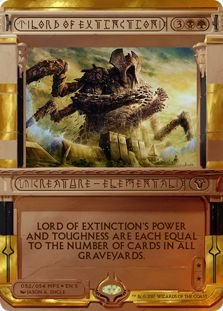 MPS 052 - Lord of Extinction (Amonkhet Invocations)