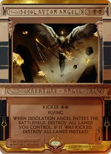 MPS 040 - Desolation Angel (Amonkhet Invocations)