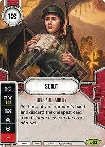 Sentinela - Scout