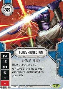 Proteção da Força - Force Protection