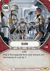 Rearmar - Rearm