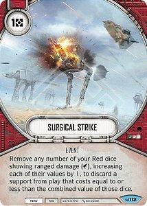 Ataque Cirúrgico - Surgical Strike