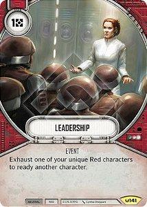 Liderança - Leadership