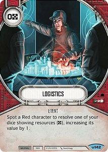 Logística - Logistic