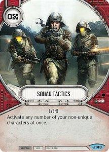 Tática de Esquadrão - Squad Tactics