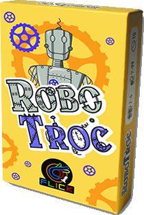 RoboTroc (PRÉ-VENDA)