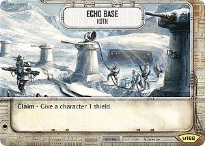 Base Eco Hoth - Echo Base Hoth