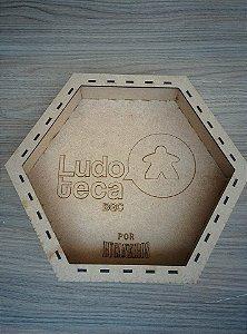 Arena de Dados - Ludoteca - Bucaneiros