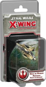 Nave de Ataque Auzituck - Expansão de Star Wars X-Wing