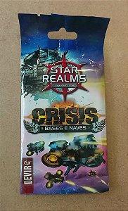 Star Realms: Crisis - Bases e Naves - Expansão de Star Realms