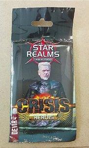 Star Realms: Crisis - Heróis - Expansão de Star Realms