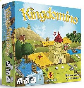Kingdomino (PRÉ-VENDA)