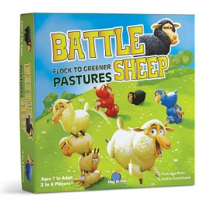 Battle Sheep (PRÉ-VENDA)