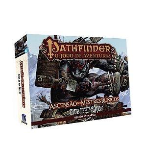 Pathfinder - Expansão Picos de Xin-Shalast