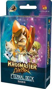 Krosmaster Arena - Expansão Eternal Deck