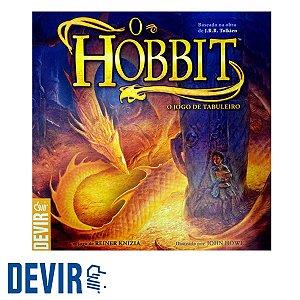 O Hobbit - Jogo de Tabuleiro