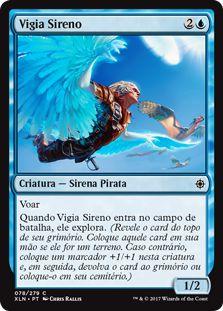 XLN078 - Vigia Sireno (Siren Lookout)