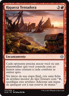 XLN171 - Riqueza Tentadora (Trove of Temptation)