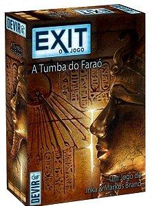 Exit - A Tumba do Faraó (PRÉ-VENDA)