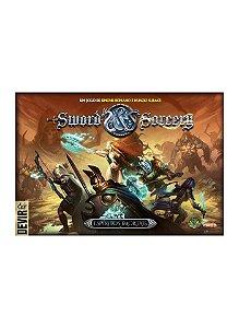 Sword & Sorcery (PRÉ-VENDA)