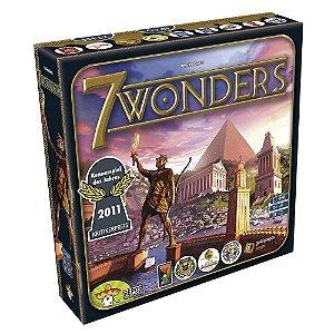 7 Wonders (PRÉ-VENDA)