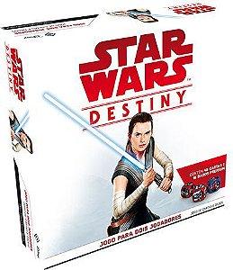 Star Wars: Destiny - Jogo para 2 Jogadores