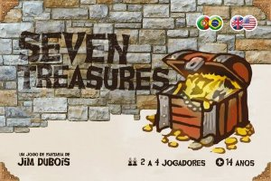 Seven Treasures (PRÉ-VENDA)