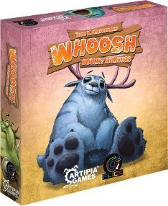 Whoosh: Bounty Hunters